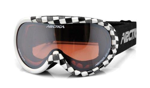 ARCTICA G-1002C 5906726493438 - Maschera da sci