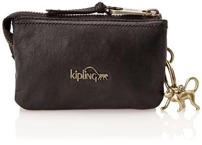 Kipling Women's Creativity S L Purse K1189091B Instant Black