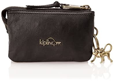 Kipling Women's Creativity S L Purse K1189091B Instant Black