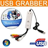 "Trendline24 USB 2.0 Video Ez Grabber Geniatech mit Video Studio 9 [PC]von ""Trendline24"""