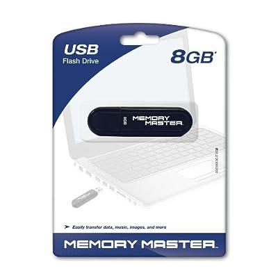 PNY Memory Master USB Flash Drives (P-FD16G-GE/MMOX)