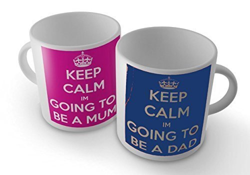 keep-calm-im-going-to-be-a-dad-mum-set-of-two-mug-cup-by-grassvillagetm