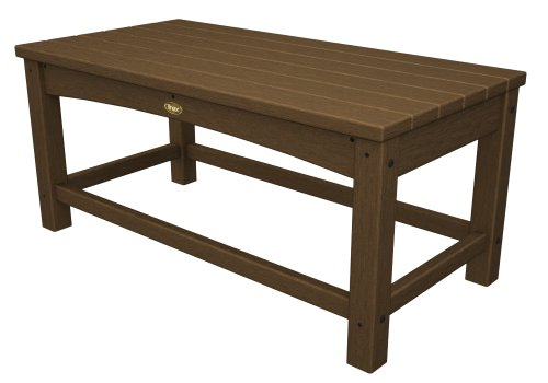 Trex Outdoor Furniture Rockport Club Coffee Table, Tree House