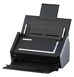 Fujitsu Scansnap Deluxe Sheetfed Scanner (S1500)