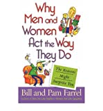 img - for Why Men and Women Act the Way They Do: The Reasons Might Surprise You (Paperback) - Common book / textbook / text book