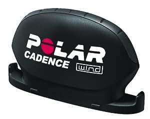 Polar Kit cadence Wind