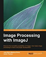 Image Processing with ImageJ Front Cover