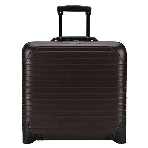(リモワ)RIMOWA 810.40.38.2 サルサ SALSA ビジネストロリーBusiness Trolley matte bronze マットブロンズ スーツケース並行輸入品
