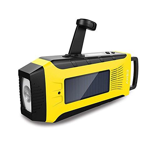 esky-es-cr03-y-mulit-pupose-emergency-solar-hand-crank-am-fm-noaa-weather-radio-3-w-led-flashlight-2