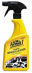Formula 1 High Performance Foaming Wheel Cleaner 680 Ml
