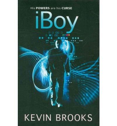 PDF DOWNLOAD IBOY KEVIN BROOKS