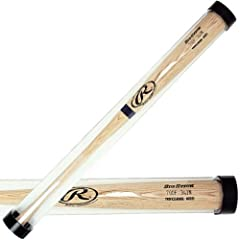 Buy Rawlings Up To 34 Baseball Bat Display Tube CLEAR TUBE ONE SIZE by Rawlings