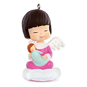 """Hallmark Keepsake """"Our Lady of Guadalupe"""" Christmas Ornament"""