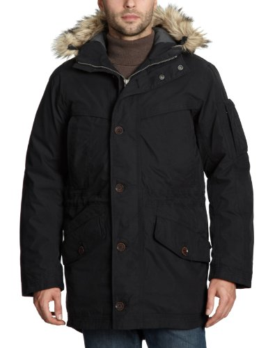 Timberland Wilmington Long Down Snorkel Men's Jacket