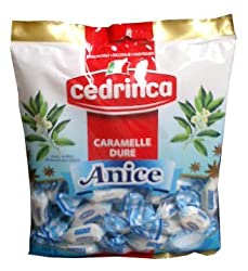 Anice Candies (Like Ouzo) (Cedrinca) 150 g