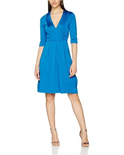 Love Moschino Falda Azul Claro