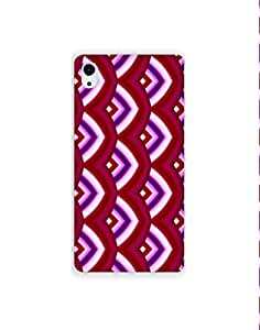 Sony Xperia M4 nkt03 (285) Mobile Case by Leader