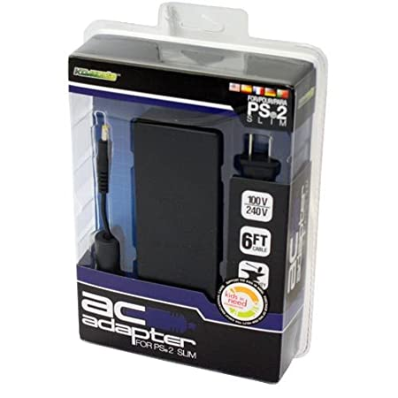 Playstation 2 Slim Ac Adapter