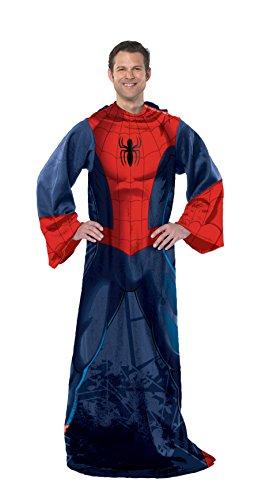 Spider-Man - Spider Up Adult Comfy Throw 1SPD024000002RET