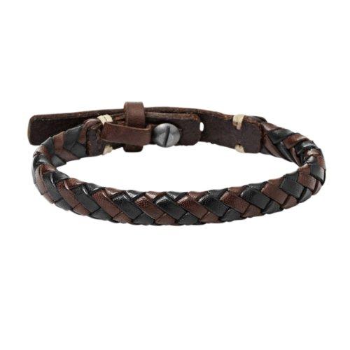 Fossil JA5932716 24.0 centimetres Stainless Steel Bracelet