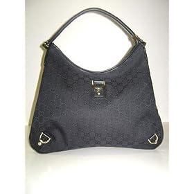 Gucci Handbags Black 130737