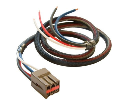 reese towpower  74437  brake control adapter harness for