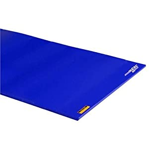 Buy GSC 12ft Ultimat Foam Mat with 2ft Panel and Fasteners on all 4 Sides by GSC