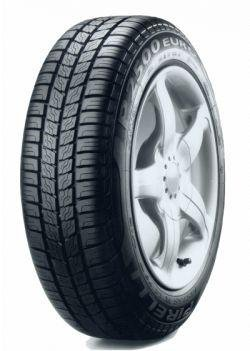 Pirelli, 185/60R14 82H P2500(4s)(mit Schneeflocke) f/e/70 - PKW Reifen (Ganzjahresreifen) von Pirelli auf Reifen Onlineshop