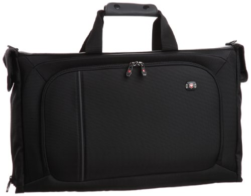 Victorinox Luggage Werks Traveler 4.0 Wt Porter Bag, Black, One Size best deal