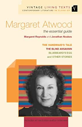 margaret atwood blind assassin essay