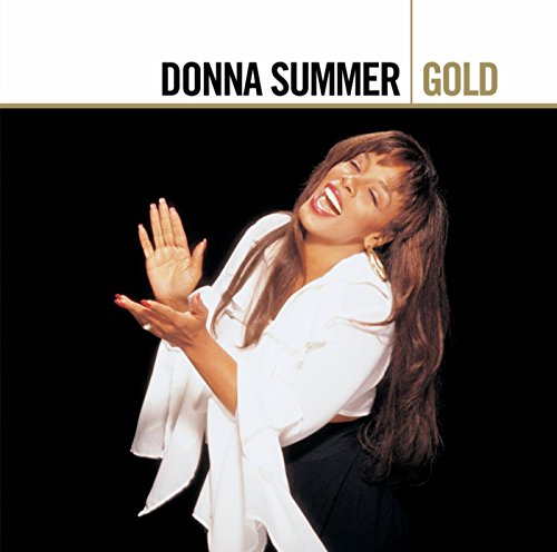 Donna Summer - The Donna Summer Anthology Disc 2 - Zortam Music
