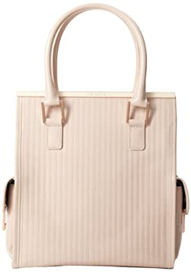 Ted Baker Rhana Travel Tote,Light Pink,One Size