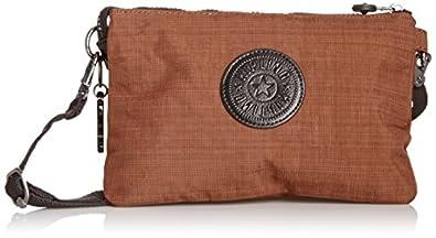 Kipling Women's Creativity X Shoulder Bag K1515593K Dazz Brown