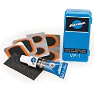 Park Tool Vulcanizing Bicycle Tube Patch Kit - VP-1
