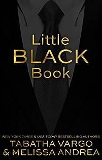 Little Black Book by Tabatha Vargo ebook deal
