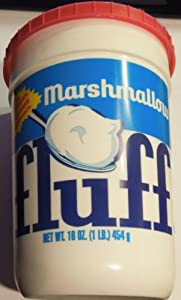 Marshmallow Fluff Original Marshmallow Fluff - 2 of 16-Ounce