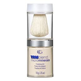 Product Image CoverGirl True Blends Micro Mineral Foundation - Finishing Veil
