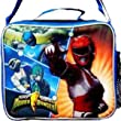 New Power Rangers Kids Lunch Box