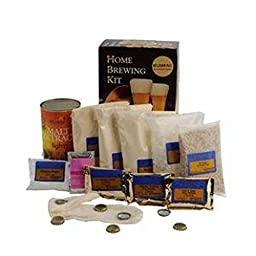 True Brew Belgian Ale Home Brew Beer Ingredient Kit