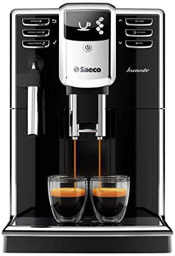 Saeco HD8911/02 Macchina Espresso automatica  Incanto Classic Pannarello