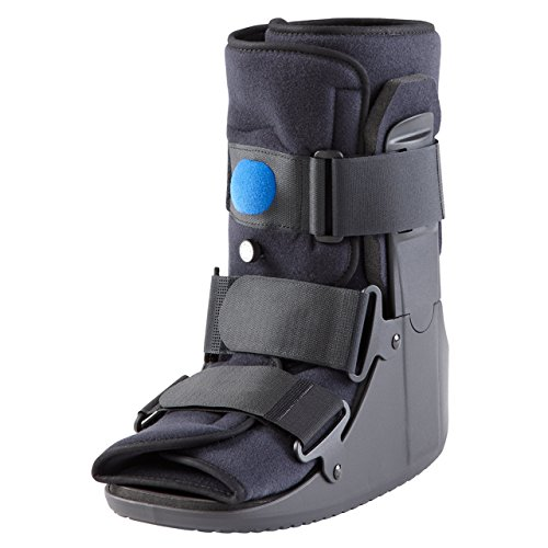 United Surgical Short Cam Walker Fracture Boot Small (United Surgical compare prices)