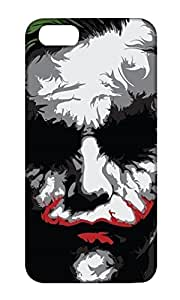 Apple iPhone SE Hard Case Back Cover - Printed Designer Cover for Apple iPhone SE - APSEJKRB139