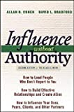 img - for Allan R. Cohen: Influence Without Authority (Hardcover); 2005 Edition book / textbook / text book
