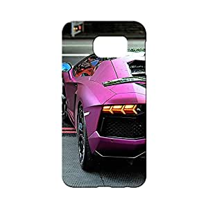 G-STAR Designer 3D Printed Back case cover for Samsung Galaxy S7 Edge - G7660