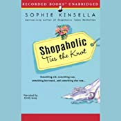 Shopaholic Ties the Knot | [Sophie Kinsella]