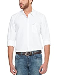 Zovi Men Regular Fit Cotton Shirt