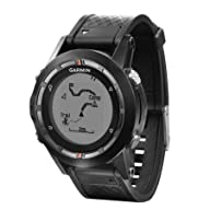 Garmin Fenix Hiking GPS Watch with Ex…