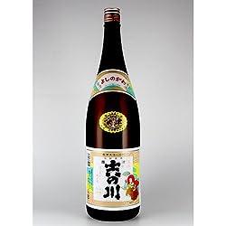 吉の川酒造 会津 吉の川 普通酒 1.8L