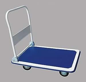 plattformwagen transportwagen handwagen klappwagen 150kg baumarkt. Black Bedroom Furniture Sets. Home Design Ideas