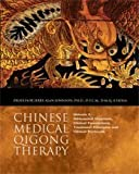 img - for Chinese Medical Qigong Therapy Vol 3 by Dr Jerry Alan Johnson (January 1, 2005) Paperback book / textbook / text book